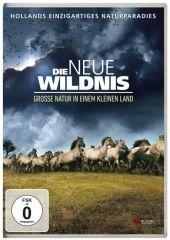 Die neue Wildnis, 1 DVD Cover