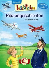 Pilotengeschichten Cover