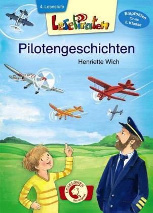 Pilotengeschichten