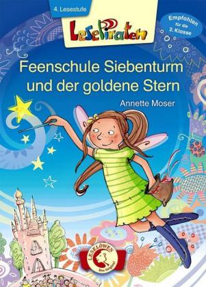 Feenschule Siebenturm und der goldene Stern