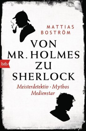 Von Mr. Holmes zu Sherlock
