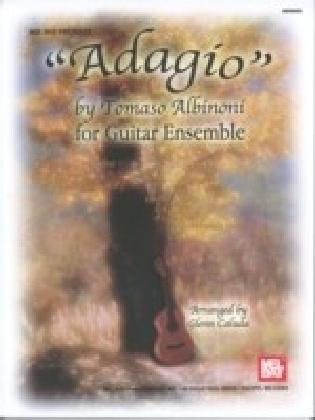 Adagio for Guitar Ensemble