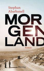 Morgenland Cover