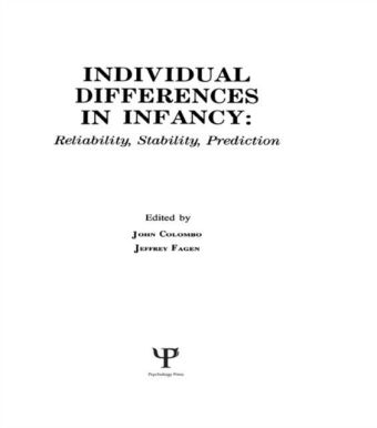 individual Differences in infancy