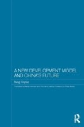 New Development Model and China's Future