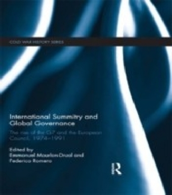 International Summitry and Global Governance