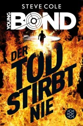 Young Bond - Der Tod stirbt nie