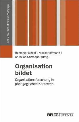 Organisation bildet