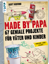 Made by Papa Cover
