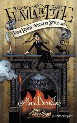 Flavia de Luce - Eine Leiche wirbelt Staub auf