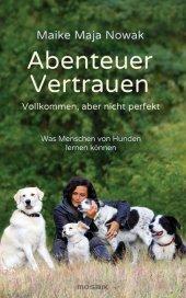 Abenteuer Vertrauen Cover