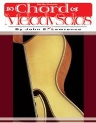 Chord Melody Solos