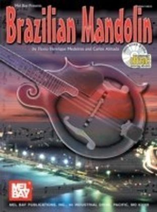 Brazilian Mandolin