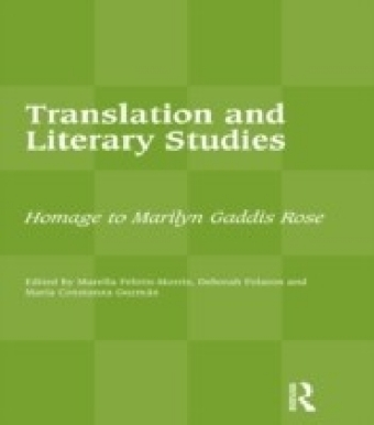 Translation and Literary Studies
