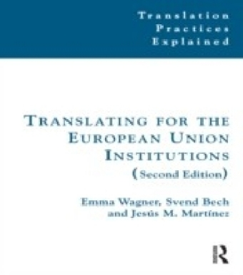 Translation for the European Union Institutions