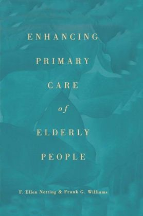 Enhancing Primary Care of Elderly People