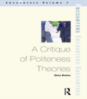 Critique of Politeness Theory