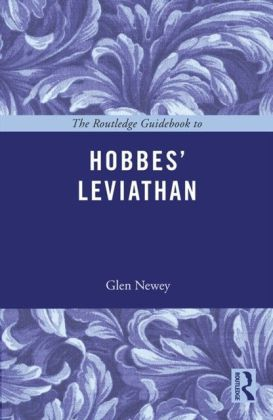 Routledge Guidebook to Hobbes' Leviathan