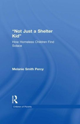 Not Just a Shelter Kid