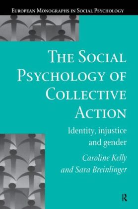 Social Psychology of Collective Action