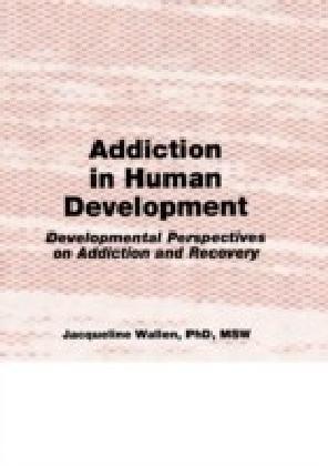 Addiction in Human Development
