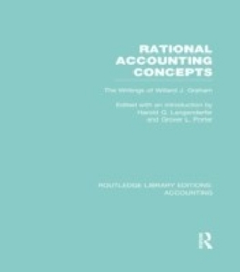 Rational Accounting Concepts (RLE Accounting)