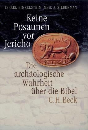 Keine Posaunen vor Jericho