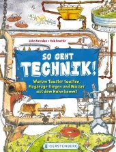 So geht Technik! Cover