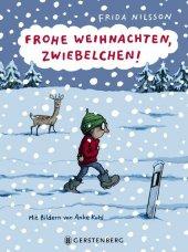 Frohe Weihnachten, Zwiebelchen! Cover