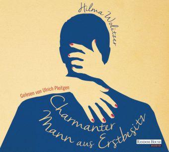 Charmanter Mann aus Erstbesitz, 6 Audio-CDs