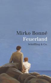 Feuerland Cover