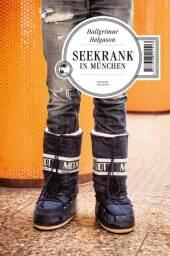 Seekrank in München Cover