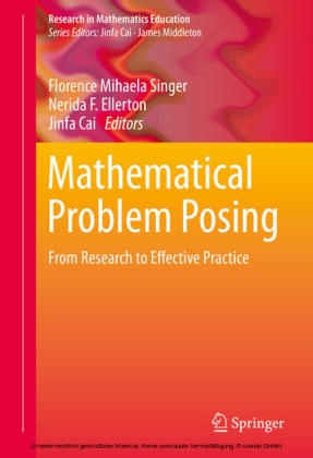 Mathematical Problem Posing