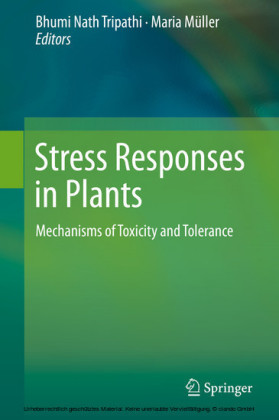 Stress Responses in Plants