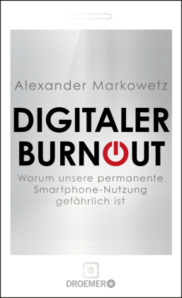 Digitaler Burnout