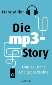 Die mp3-Story Cover