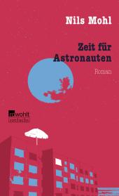 Zeit für Astronauten Cover