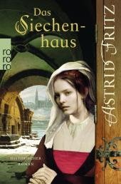 Das Siechenhaus Cover