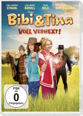 Bibi & Tina, Voll verhext, 1 DVD