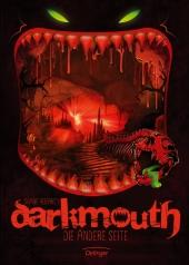 Darkmouth - Die andere Seite Cover