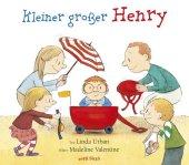 Kleiner großer Henry Cover
