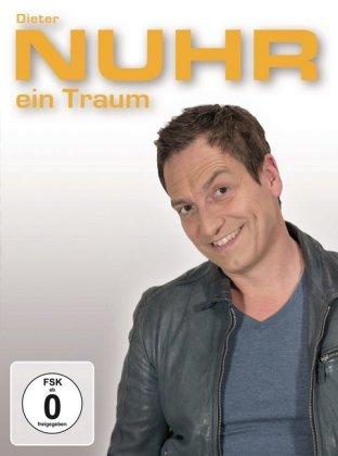 Nuhr ein Traum, 1 DVD
