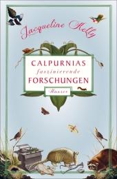 Calpurnias faszinierende Forschungen Cover