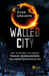 Walled City Cover