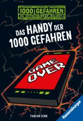 Das Handy der 1000 Gefahren Cover