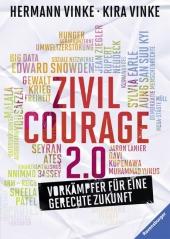 Zivilcourage 2.0 Cover