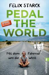 Pedal the World Cover