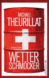 Wetterschmöcker Cover