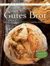 Gutes Brot Cover