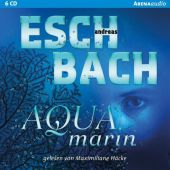 Aquamarin, 6 Audio-CDs Cover